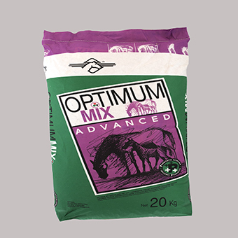 Optimum Mix Advanced